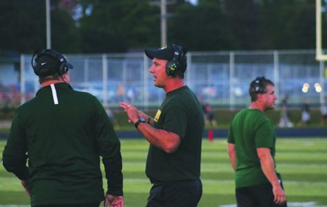 Strehlow Takes Over as Everest Head Football Coach