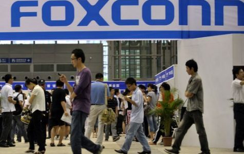 Foxconn Divides Wisconsin Politicians