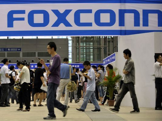 Foxconn Divides Wisconsin Politicians