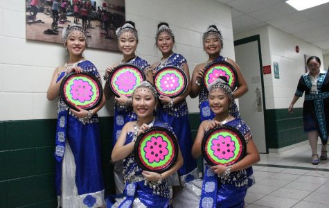 Annual Hmong New Year Celebrated