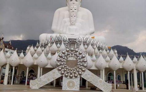 Thailand: A Trip of a Lifetime