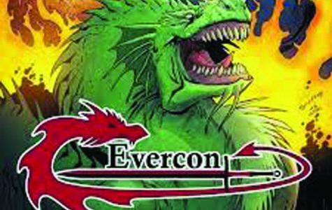 Gaming Club Prepares for Evercon