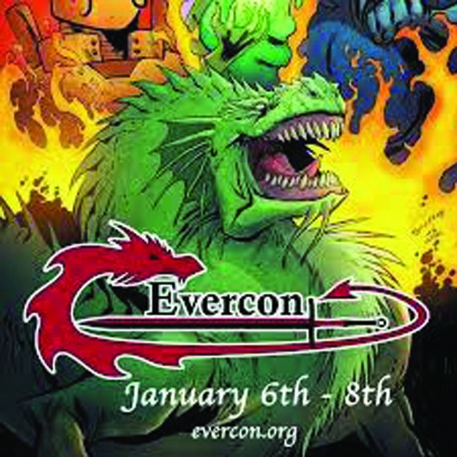 Evercon+presents+flyer+for+upcoming+event+this+year.