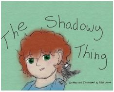 "D.C. Everest Student Publishes ""The Shadowy Thing"""