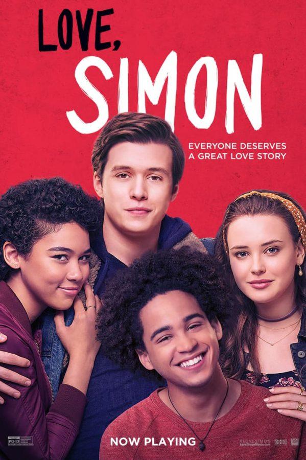 Love, Simon: Movie review