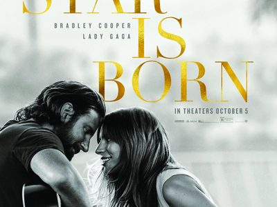 """A Star Is Born"" 'Classic of pop culture'"