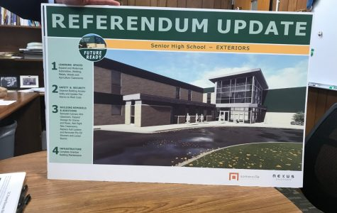 Referendum planning reaches majority completion